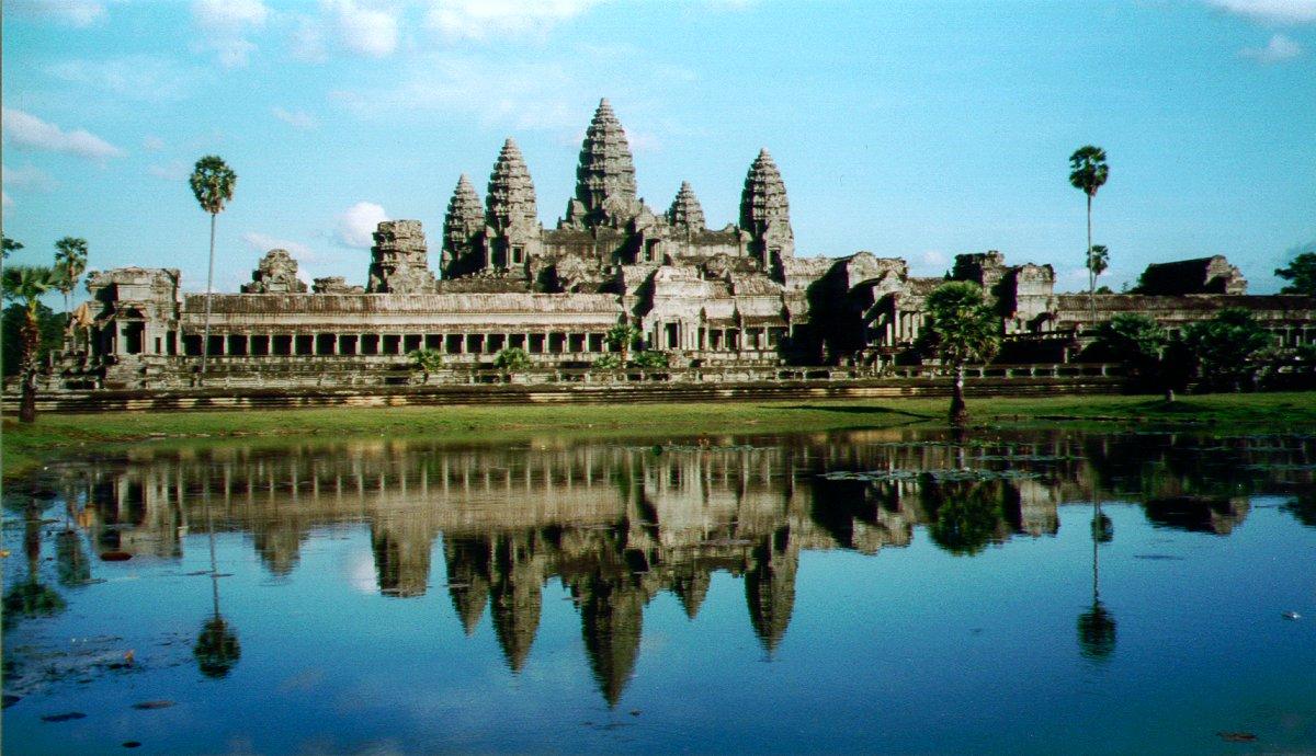 Découverte Cambodge en famille, nous avons bien profité