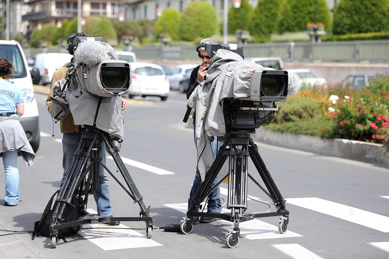 Opérateur cadre et lumière : un métier dans le cinéma