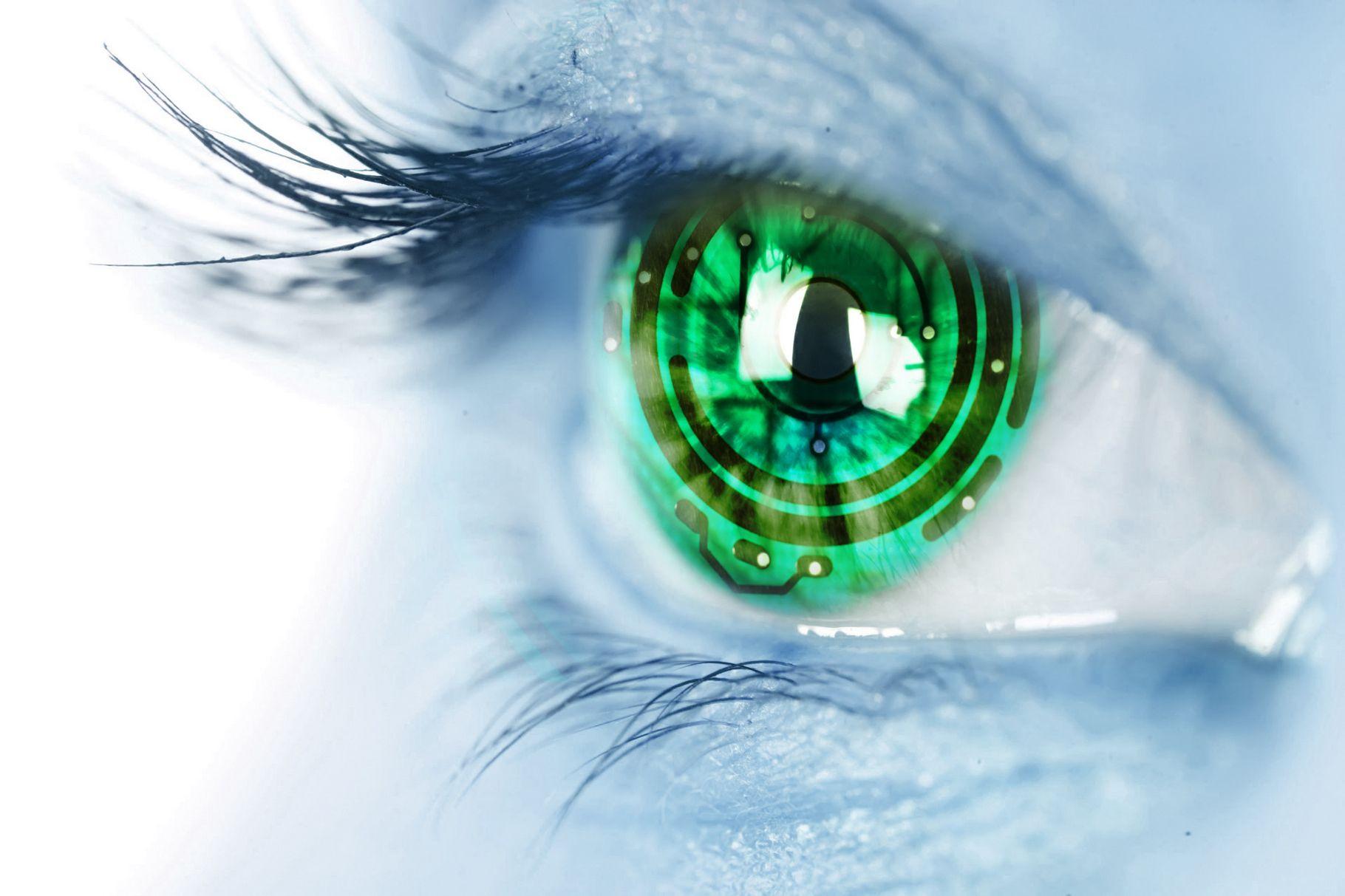 Lentille de couleur : habiller ses yeux c'est possible