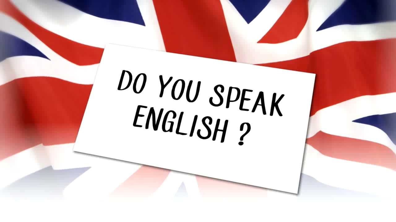 comment dit ton en anglais