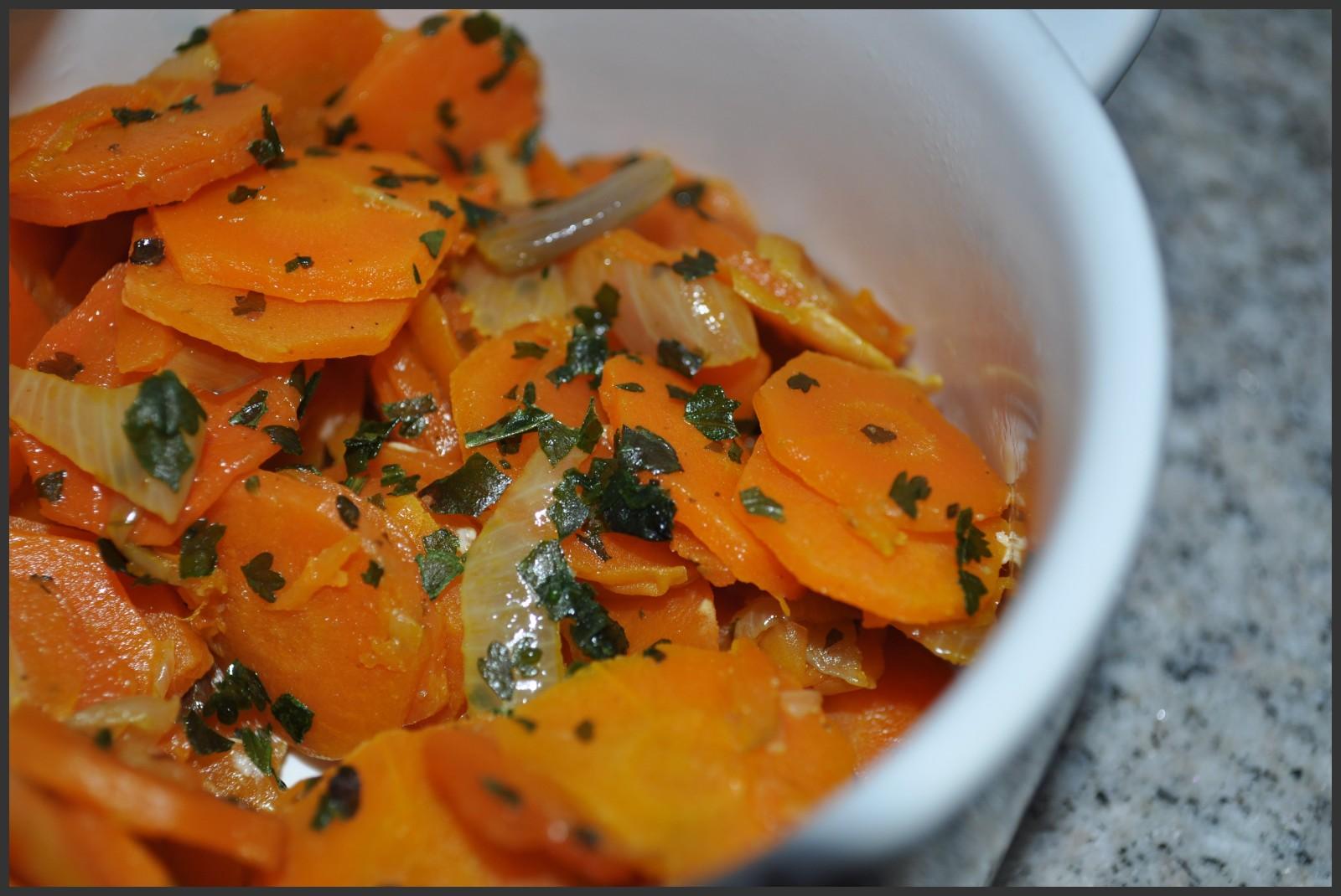 Comment cuisiner les carottes - Comment cuisiner les gnocchi ...